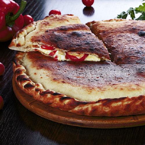 Стафф пицца 23 см