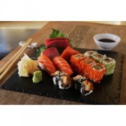 Искусство японской кухни